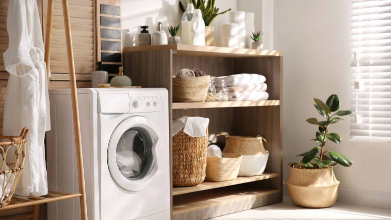 The Effects Of Mold In Your Laundry Hampers, And Bathroom Vents